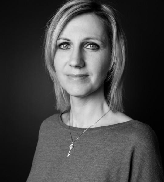 Stephanie Kalmring