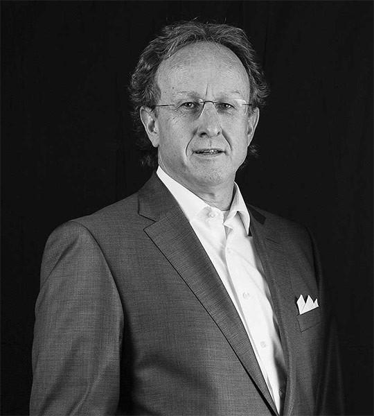 Richard Baumann